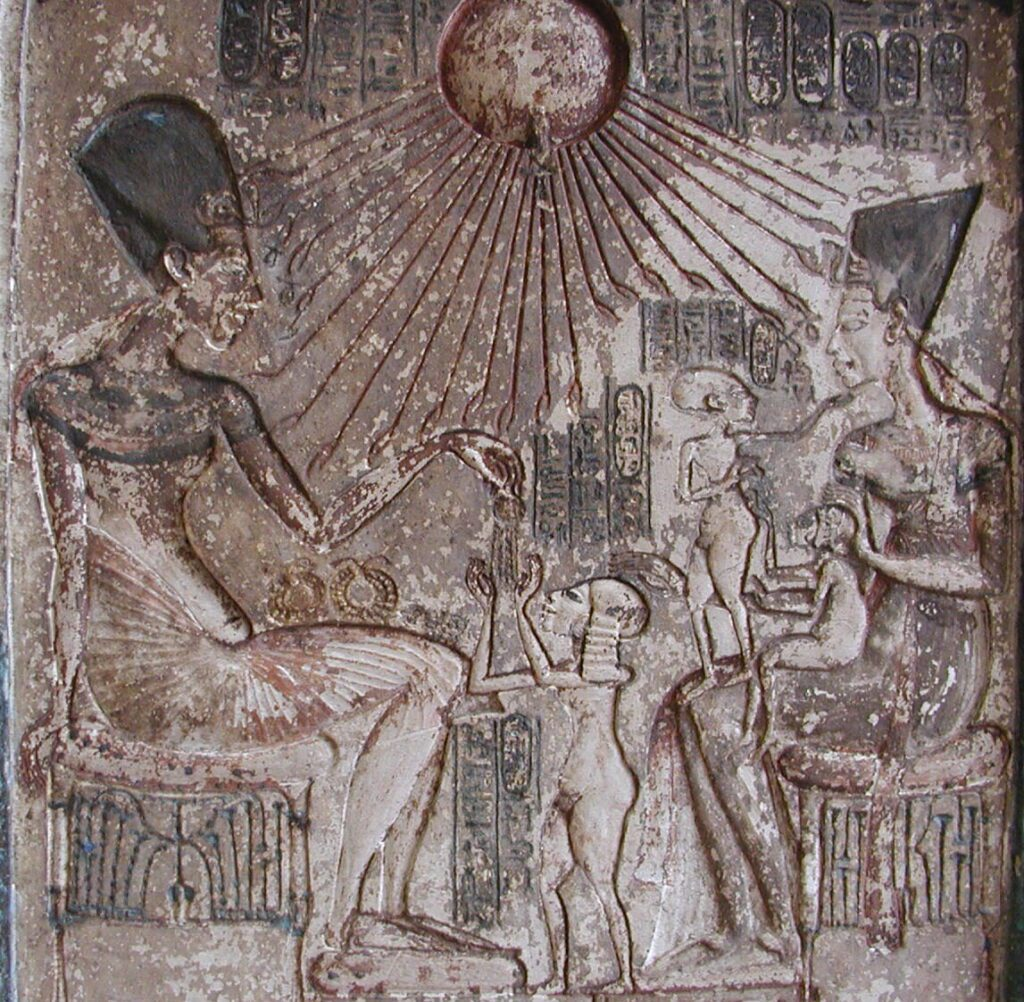 Genesis of Mercury.