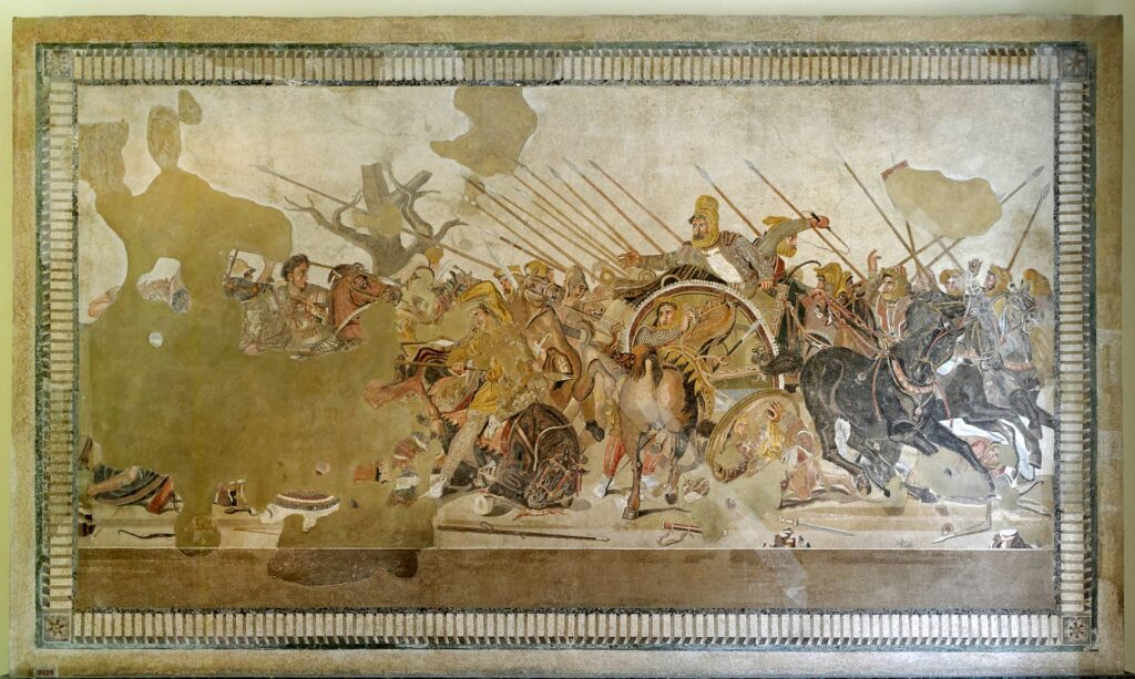 Wars of Alexander the Great