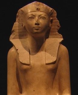 Hatshepsut Statue