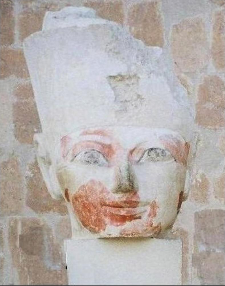 Hatshepsut Venus