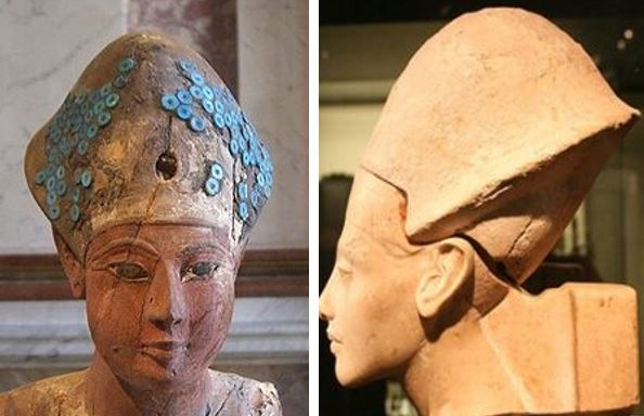Crowns of ancient Egypt