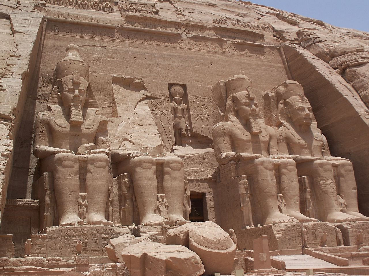 Ramesses-Mars The Great
