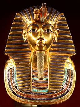 Egyptian Crowns.
