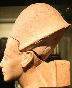 Akhenaten God King
