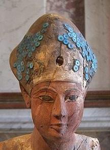 Amenhotep God King