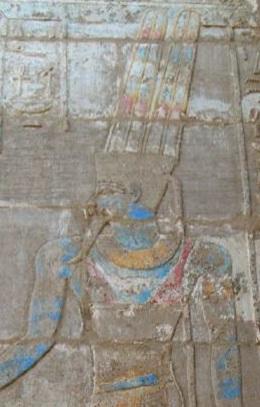 Amun Amen Amon