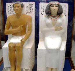 Ancient Egypt Flesh