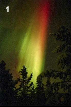 Aurora Ancient Times