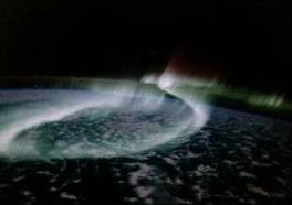 Aurora Borealis Northern Llights