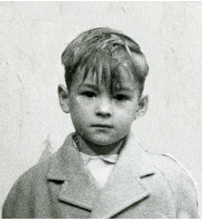 Gary Gilligan Child