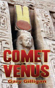 Comet Venus by Gary Gilligan