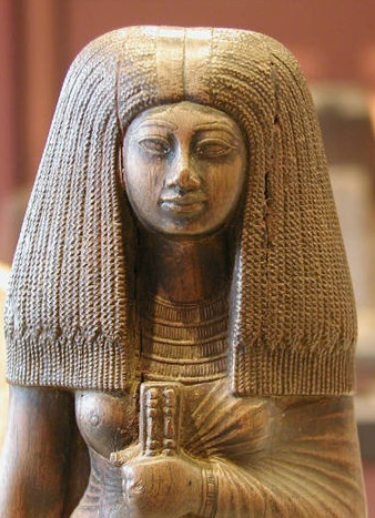 Egyptian Wigs Comets