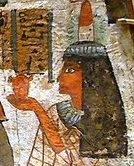Egyptian Women Ancient