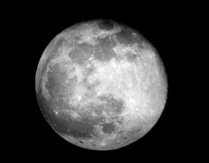 Moon in ancient times
