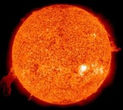 Goddess Wadjet Sun