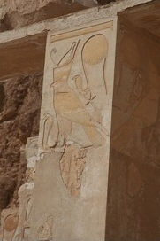Hatshepsut Female Falcon