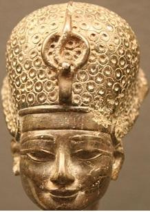 Pharaoh Khepresh Crown