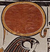 Ra Egyptian Sun God
