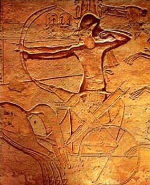 Ramesses Battle Kadesh