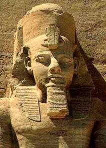 Ramesses Great Mars