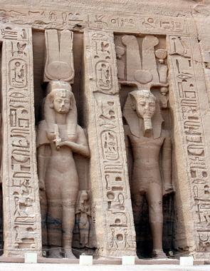 Ramesses Nefertari Planets