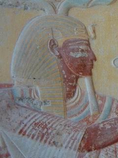 Seti Nemes Headcloth