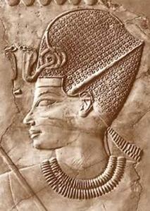 War Crown Egypt